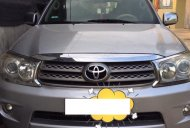 Bán xe Toyota Fortuner 2009, số sàn, máy dầu giá 643 triệu tại Tp.HCM