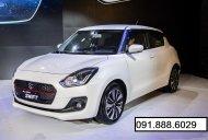 Cần bán xe Suzuki Swift  đời 2019, màu trắng, xe nhập giá 549 triệu tại Quảng Ninh