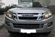 Bán ô tô Isuzu Dmax LS 3.0L Turbo đời 2014, màu bạc, giá 435tr giá 435 triệu tại Tp.HCM