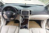 Bán ô tô Toyota Venza đời 2009, màu trắng, xe nhập   giá 730 triệu tại Hà Nội