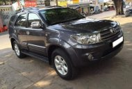 Bán Toyota Fortuner V năm sản xuất 2009, ít sử dụng, giá tốt giá 495 triệu tại Tp.HCM