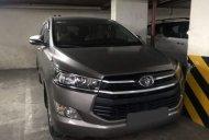 Cần bán gấp xe cũ Toyota Innova MT năm 2016 giá 688 triệu tại Tp.HCM