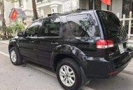 Cần bán xe Ford Escape XLS đời 2013, màu đen số tự động, giá 510tr giá 510 triệu tại Hà Nội