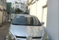 Bán Toyota Innova MT năm sản xuất 2008, màu bạc  giá 310 triệu tại Tp.HCM