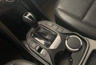 Bán xe Hyundai Santa Fe CRDi sản xuất 2015, màu nâu, nhập khẩu, động cơ 2.2 máy dầu 2 cầu giá 999 triệu tại Đồng Nai
