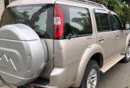 Bán xe Ford Everest 2.5 MT đời 2009, màu bạc, giá chỉ 444 triệu giá 444 triệu tại Gia Lai