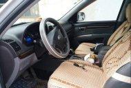 Cần bán gấp Hyundai Santa Fe đời 2011, màu bạc, đăng ký 2012 giá 699 triệu tại Hải Dương