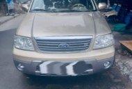 Ngay chủ bán Ford Escape XLT sản xuất năm 2004, bốn vỏ cao, đăng kiểm mới giá 196 triệu tại Tp.HCM