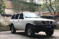 Bán xe Nissan Patrol sx 1998, xe 6 chỗ ngồi, màu trắng giá 80 triệu tại Hà Nội