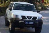 Bán Nissan Patrol năm 1998, màu trắng giá 80 triệu tại Hà Nội