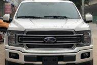 Bán xe Ford F 150 3.5 AT đời 2018, màu trắng, nhập khẩu giá 4 tỷ 610 tr tại Hà Nội