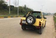 Cần bán Chevrolet Tracker sản xuất 1993, màu vàng, nhập khẩu giá 299 triệu tại Hà Nội