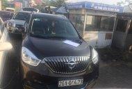 Cần bán xe Haima V70 đời 2016, màu đen, 342 triệu giá 342 triệu tại Hà Nội