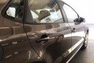 Polo đen huyền ảo hatchback nhỏ gọn, nam nữ dễ lái, xe Đức, giá hợp lý, bảo dưởng thấp, bao bank 90% giá 639 triệu tại Tp.HCM