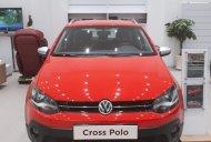 Polo đen huyền ảo hatchback nhỏ gọn, nam nữ dễ lái, xe Đức, giá hợp lý, bảo dưởng thấp, bao bank 90% giá 619 triệu tại Tp.HCM