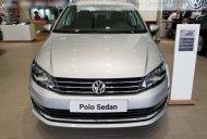 Polo 1.6 AT 5 chỗ, rộng rãi, lái êm, tiết kiệm xăng, bảo dưỡng rẻ, vay 90%, lãi 4.99% giá 599 triệu tại Tp.HCM