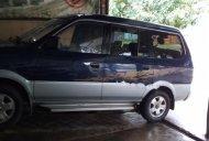 Cần bán gấp Toyota Zace sản xuất năm 2002, màu xanh lam giá 187 triệu tại Phú Yên