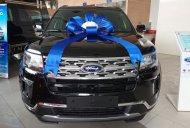 Ford Explorer 2018 - đẳng cấp doanh nhân, trang bị hàng đầu phân khúc giá 2 tỷ 68 tr tại Kiên Giang