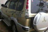 Cần bán Mitsubishi Jolie đời 2004, màu vàng, nhập khẩu xe gia đình giá cạnh tranh giá 180 triệu tại Hậu Giang