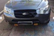 Bán Hyundai Santa Fe MT năm sản xuất 2008, màu xám, giá 460tr giá 460 triệu tại Bình Phước