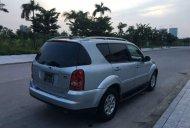 Bán ô tô Ssangyong Rexton II đời 2009, màu xám, nhập khẩu Hàn Quốc giá 275 triệu tại Hà Nội