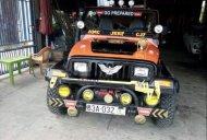 Bán Jeep Wrangler năm sản xuất 1997, nhập khẩu giá 310 triệu tại Sóc Trăng