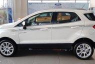 Ford EcoSport Titanium, mới 100%, đủ màu, KM phụ kiện chính hãng, dịch vụ sau bán hàng hấp dẫn giá 648 triệu tại Tp.HCM