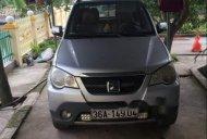 Cần bán Zotye Z100 sản xuất 2011, màu bạc, nhập khẩu nguyên chiếc giá 125 triệu tại Thanh Hóa