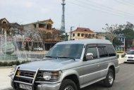 Bán Mitsubishi Pajero đời 2004, màu bạc giá cạnh tranh giá 230 triệu tại Yên Bái