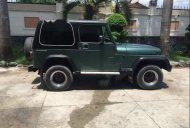 Cần bán gấp Jeep Wrangler đời 1980, nhập khẩu nguyên chiếc   giá 170 triệu tại Bình Dương