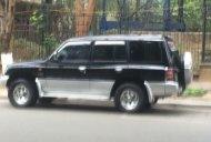 Cần bán lại xe Mitsubishi Pajero 3.5 2006, màu đen, giá 340tr giá 340 triệu tại Lào Cai