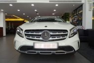 Cần bán Mercedes GLA 200 năm 2018, màu trắng, xe nhập giá 1 tỷ 619 tr tại Tp.HCM