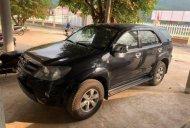 Cần bán xe Toyota Fortuner đời 2009, màu đen như mới, 495 triệu giá 495 triệu tại Quảng Bình