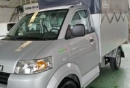 Bán Suzuki Carry pro 2018 đời 2018, màu bạc, tại lạng sơn, cao bằng giá 336 triệu tại Lạng Sơn