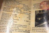 Bán Ford Escape đời 2004 màu đen, xe gia đình giữ gìn cẩn thận đảm bảo không đâm đụng, ngập nước giá 186 triệu tại Hà Nội