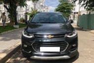 Cần bán Chevrolet Trax năm sản xuất 2018, màu xám xanh giá 572 triệu tại Tp.HCM