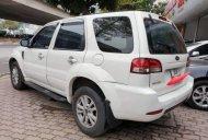 Bán xe Ford Escape XLS đời 2012, màu trắng giá 472 triệu tại Hà Nội