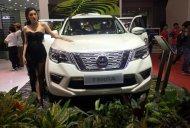 Bán Nissan Terra 2019 - giá chỉ từ 863 triệu giá 999 triệu tại Hà Nội