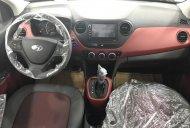 Bán Hyundai Grand i10 2019, màu đỏ giá 415 triệu tại Long An