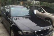 Bán BMW 3 Series đời 2004, màu đen, giá tốt giá 235 triệu tại Nghệ An
