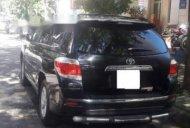 Bán Toyota Highlander 2013, màu đen, nhập khẩu   giá 1 tỷ 500 tr tại Tp.HCM