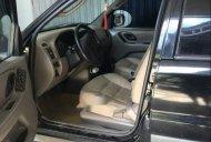 Cần bán xe Ford Escape 2.0 2003, màu đen, 220tr giá 220 triệu tại Tp.HCM
