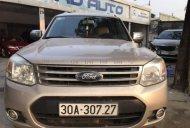Bán Ford Everest 4x4MT đời 2014, màu vàng cát giá 675 triệu tại Hà Nội