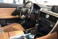 Bán xe Lexus RX 350 đời 2019, màu đen, nhập khẩu giá 3 tỷ 990 tr tại Lai Châu