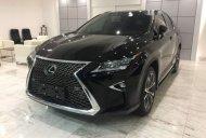 Bán xe Lexus RX 350 sản xuất 2019, màu đen, nhập khẩu nguyên chiếc giá 3 tỷ 990 tr tại Lai Châu