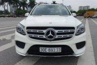 Bán Mercedes GLS500 năm sản xuất 2016, màu trắng giá 6 tỷ 150 tr tại Hà Nội