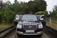 Bán Ford Everest đời 2008, màu đen, xe chính tên chính chủ máy móc, gầm bệ còn zin giá 399 triệu tại Hà Giang