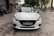 Bán xe Mazda 3 đời 2015, màu trắng giá 580 triệu tại Hải Phòng