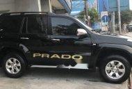 Cần bán gấp Toyota Land Cruiser Prado năm 2008, màu đen, xe nhập  giá 745 triệu tại Nam Định