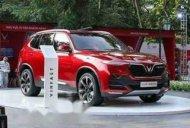Cần bán VinFast LUX SA2.0 sản xuất 2019, màu đỏ giá 1 tỷ 136 tr tại Đà Nẵng
